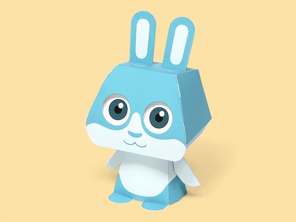 Quorory Rabbit