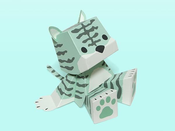 Mint Tiger